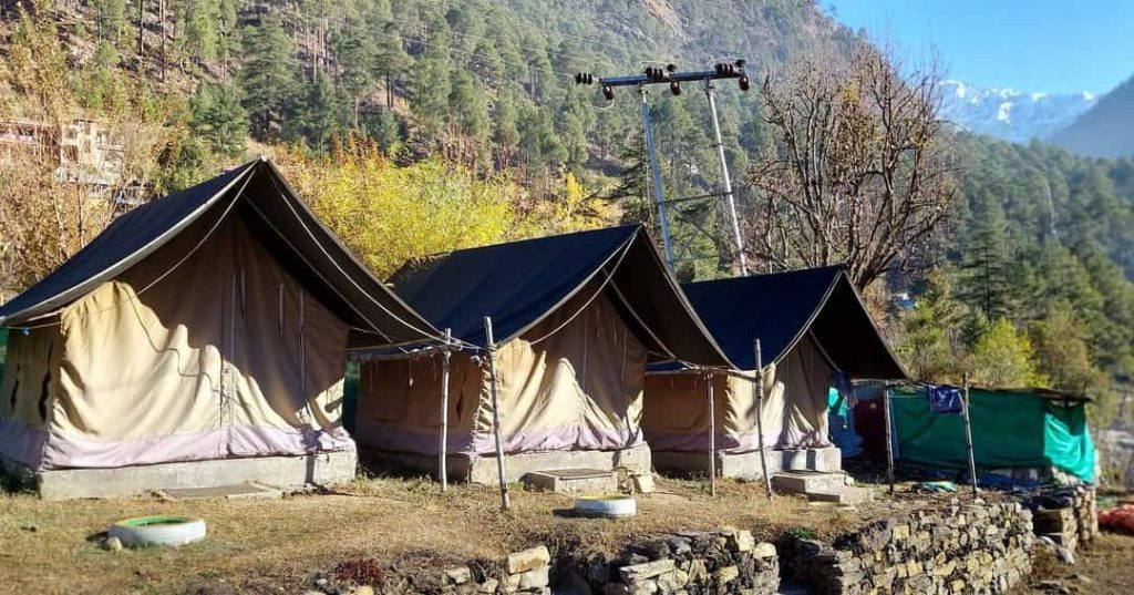 Offbeat Places Near Kasol