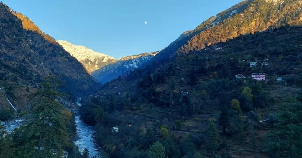 Parvati Valley Travel Guide