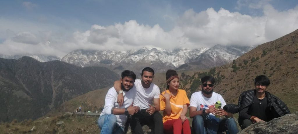 Itternery For Triund & Snowline