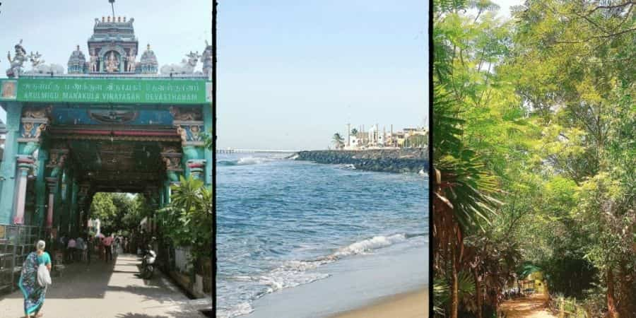 Interesting Facts About Pondicherry